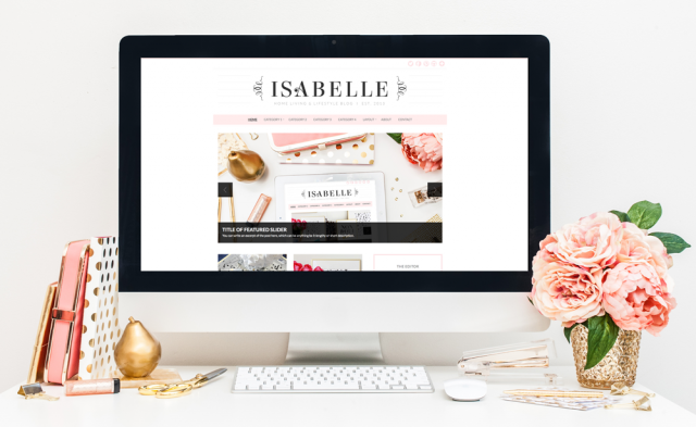 isabelle-theme